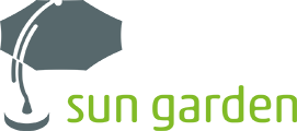 Сан Гарден Logo